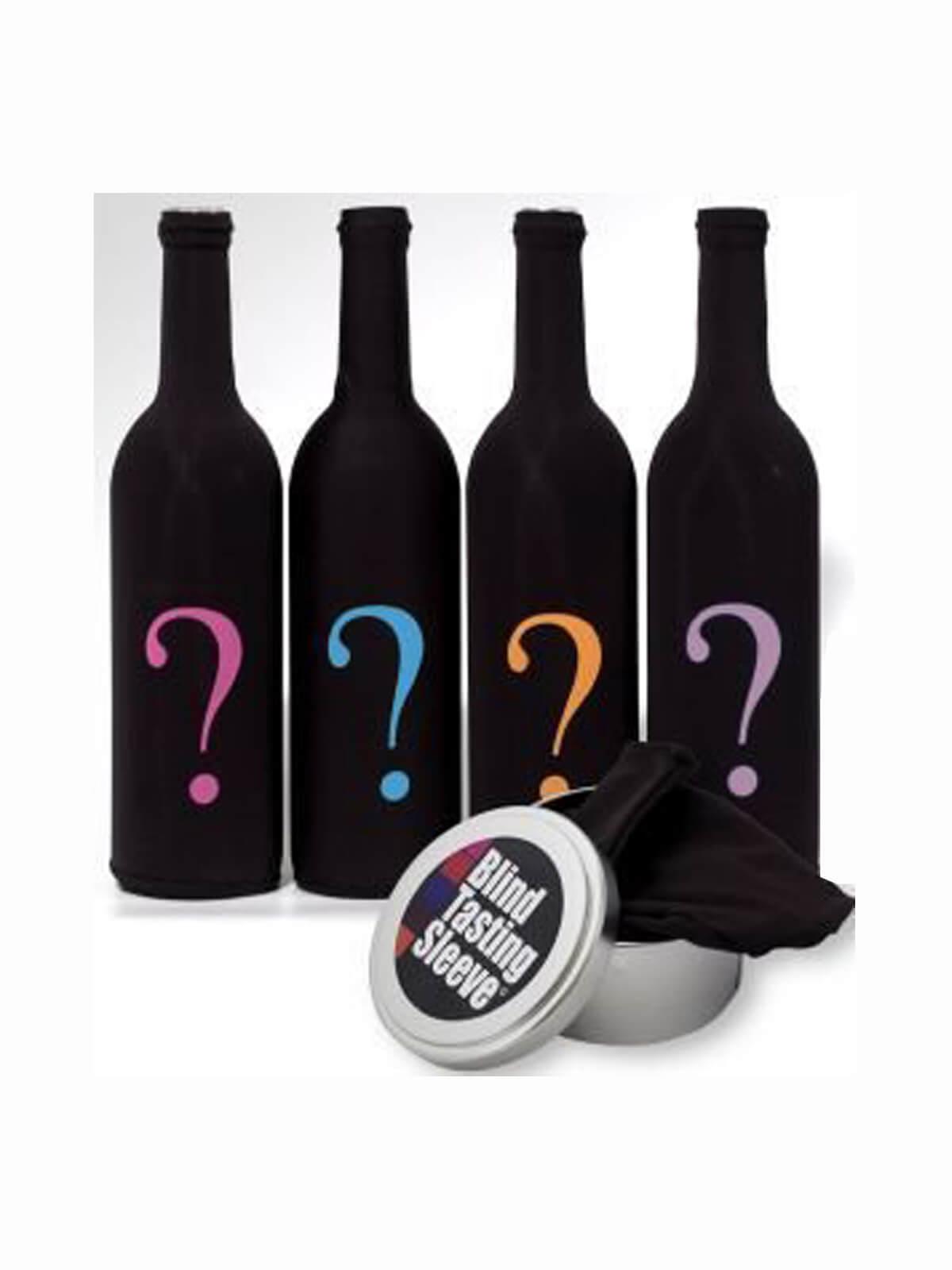 Chaussettes de dégustation vin